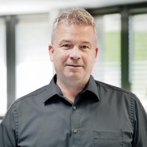 Markus Schulz – Geschäftsführung