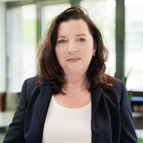 Bettina Maxeiner – Produktionsleitung